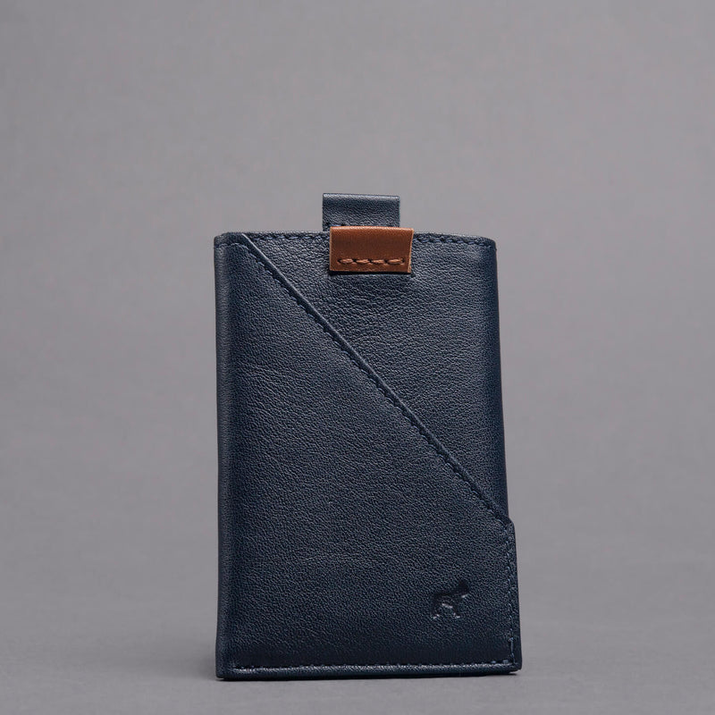 Speed Card Holder Ultra Navy Blue