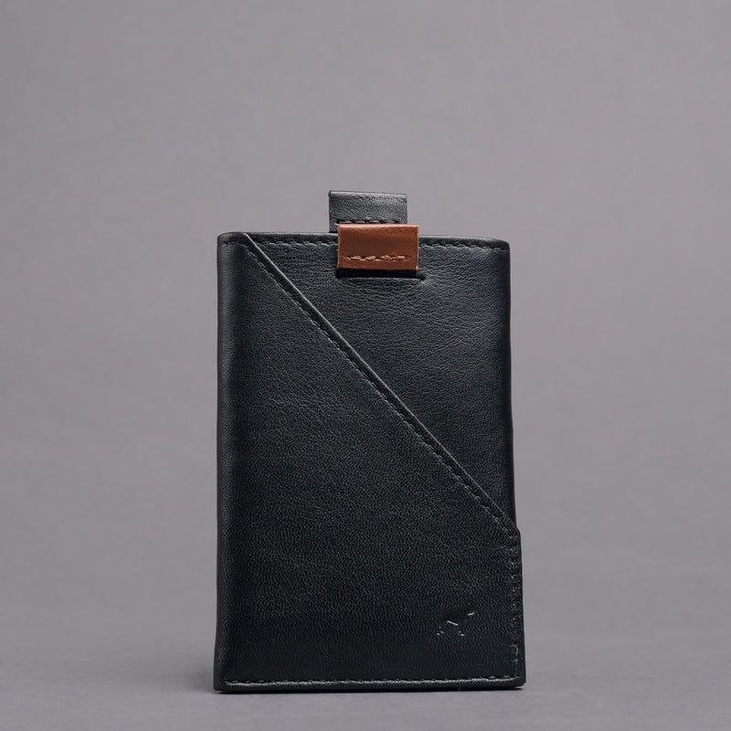 Speed Card Holder Black