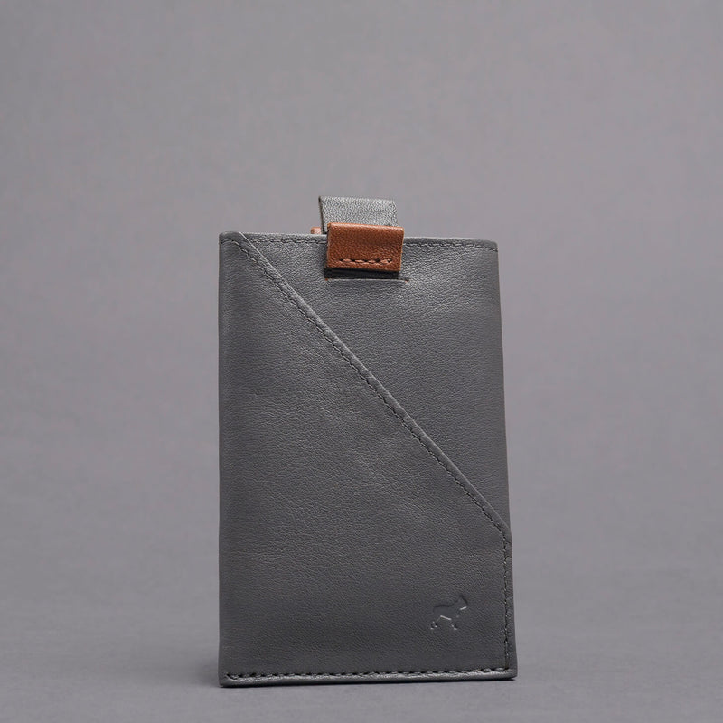 Speed Card Holder Grey