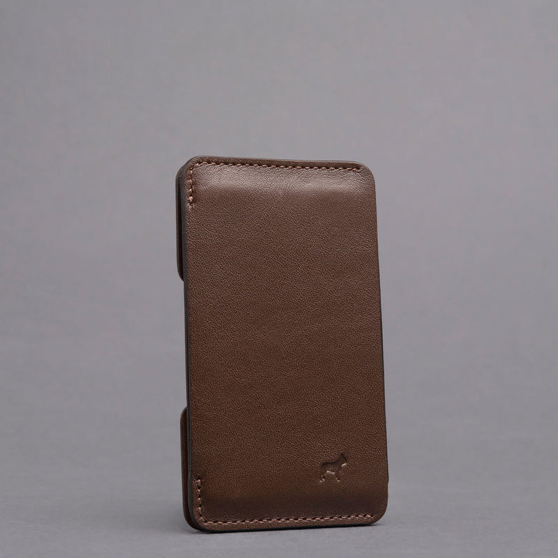 Speed Key Holder Mocha Brown