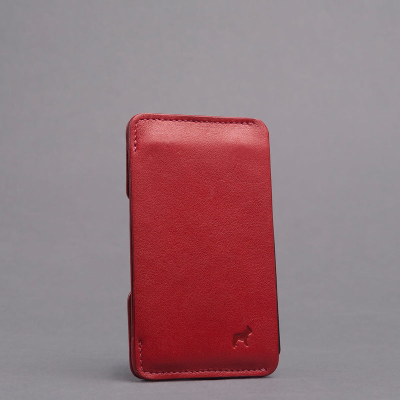 Speed Key Holder Red