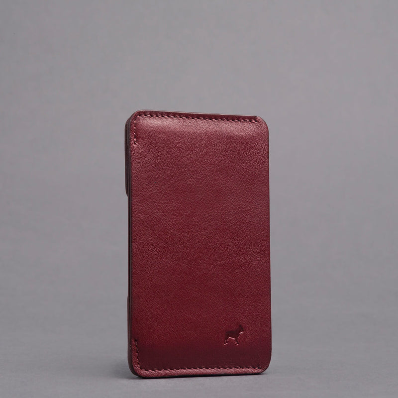 Speed Key Holder Burgundy