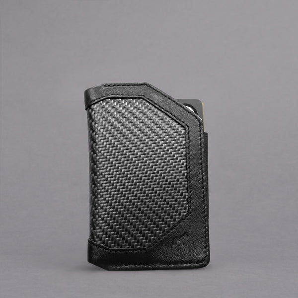 CARBON SPEED CARD HOLDER 2.0