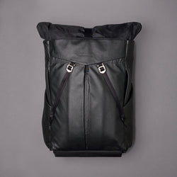 LEATHER SPEED BACKPACK