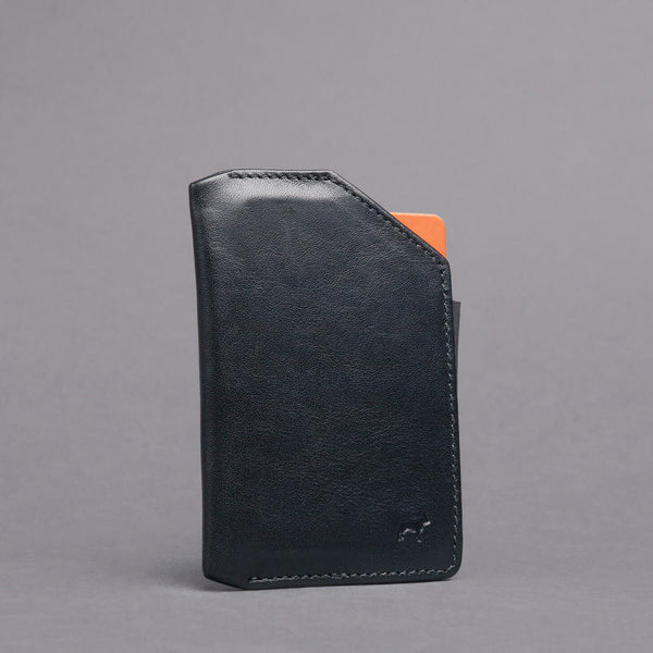 Speed Phone Wallet Black