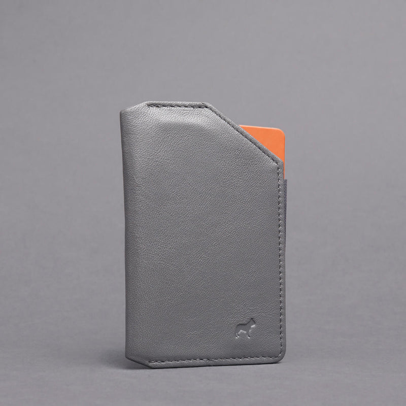 Speed Phone Wallet Grey