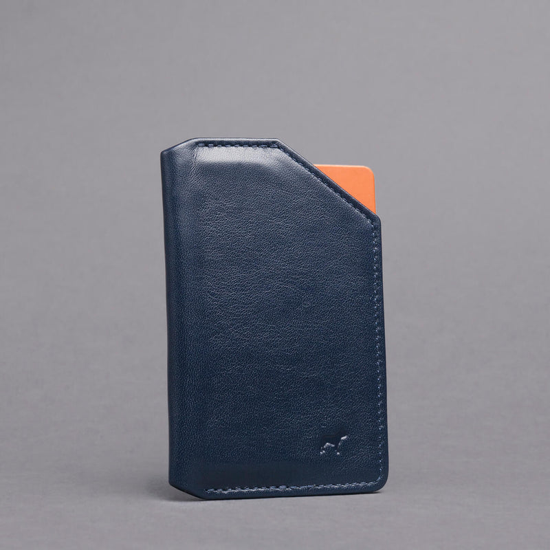 Speed Phone Wallet Ultra Navy Blue