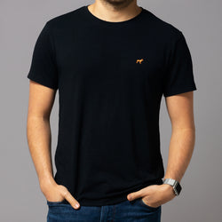 MEN'S ANTI-BACTERIAL T-SHIRT