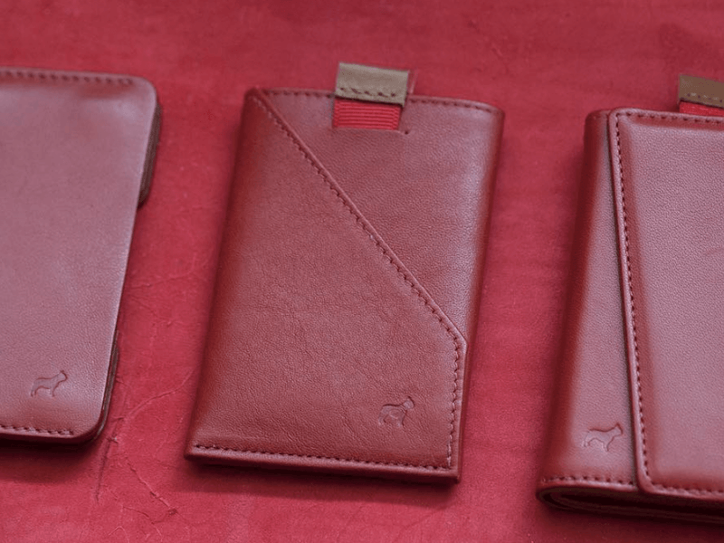 Speed Card Holder Red with other red products