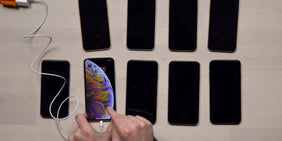 iPhone XS MAX 'Chargegate' Charging Problem