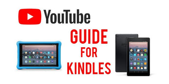 Kindle TIPS for ANY kindle (Get Youtube and Play Store)