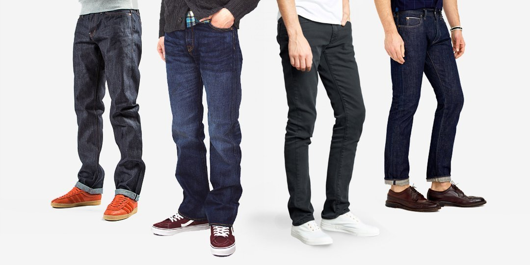 We have affordable stylish jeans for YOU.