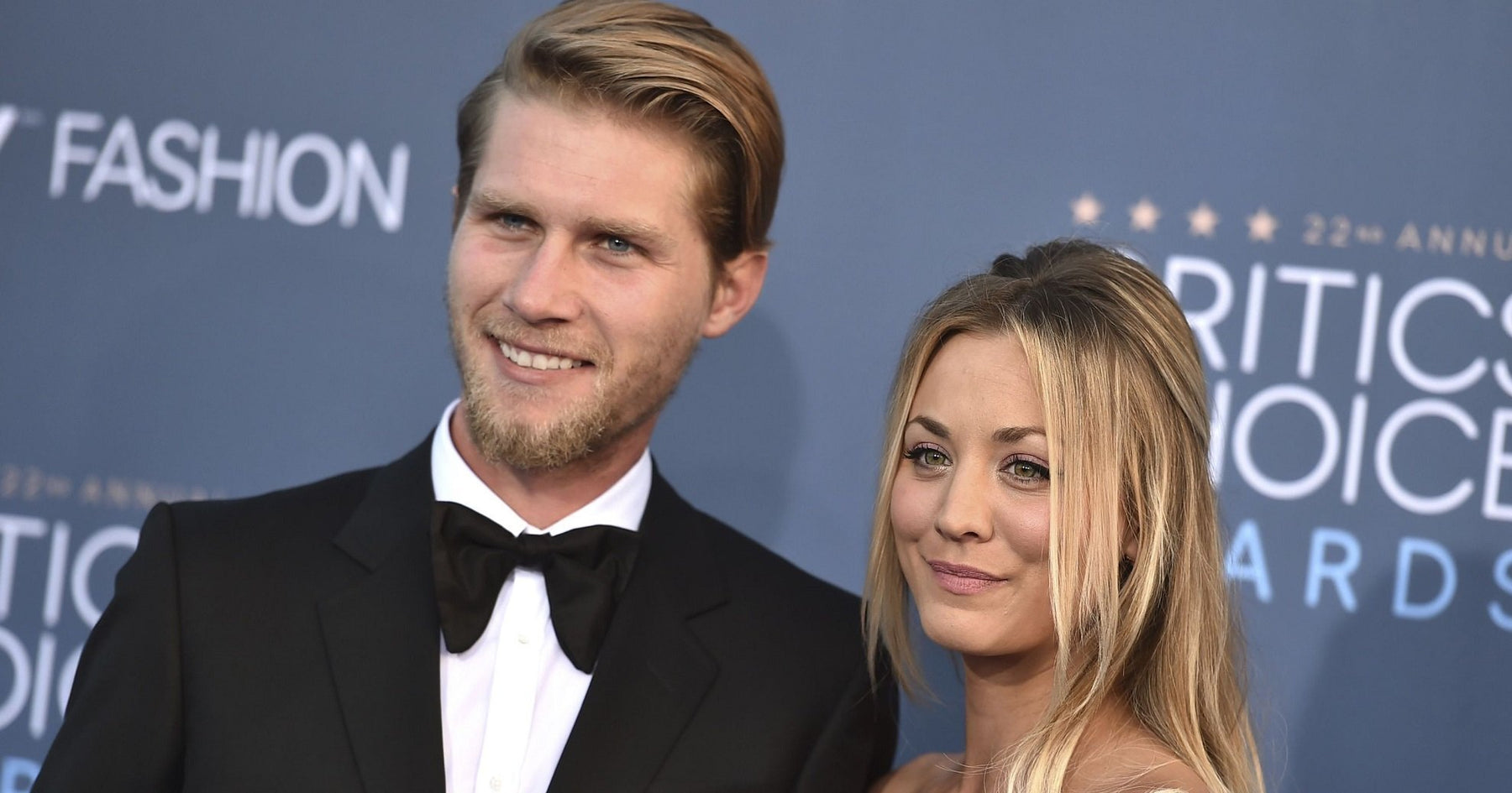 Kaley Cuoco's New Husband Brings Laughter to Their Wedding With Hilarious Vows