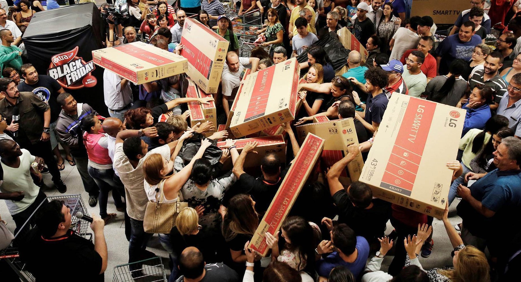 3 Tips for Making the Most of Black Friday Sales