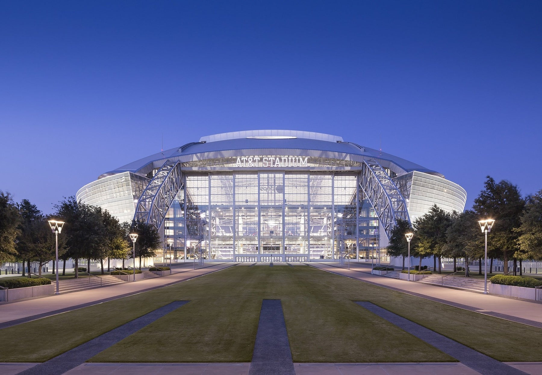 How to Watch the Dallas Cowboys Play at AT&T Stadium
