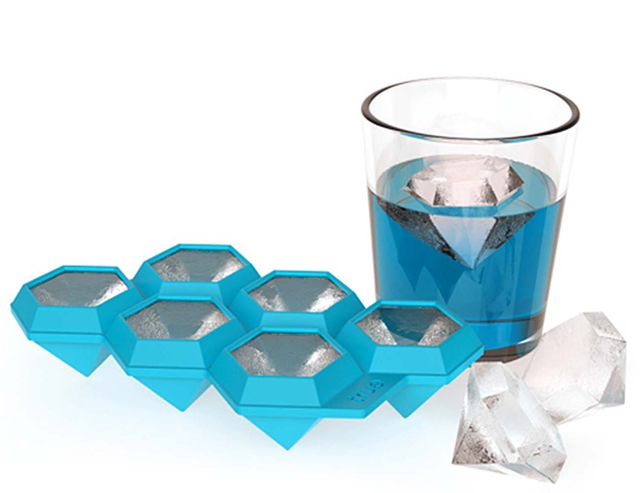Stay Cool This Summer With Help From A Silicone Ice Mold