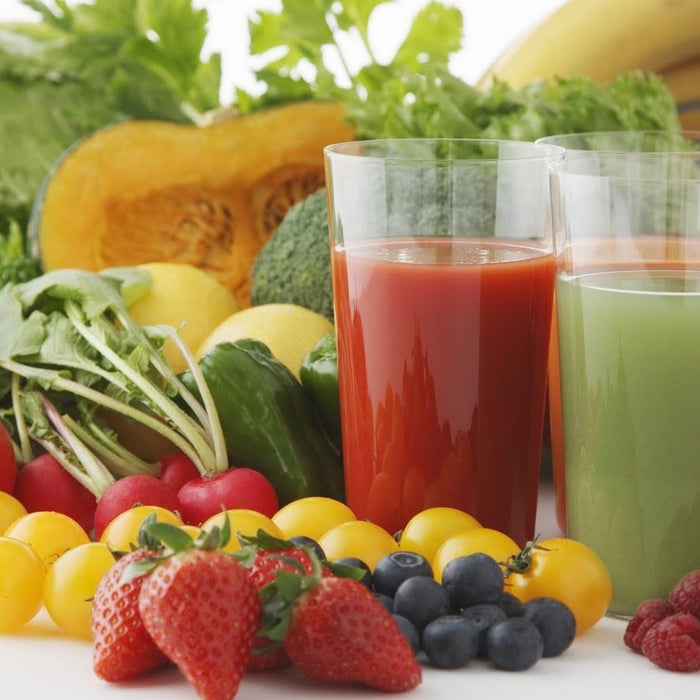 Juice Me Up: What to Know About Juicing