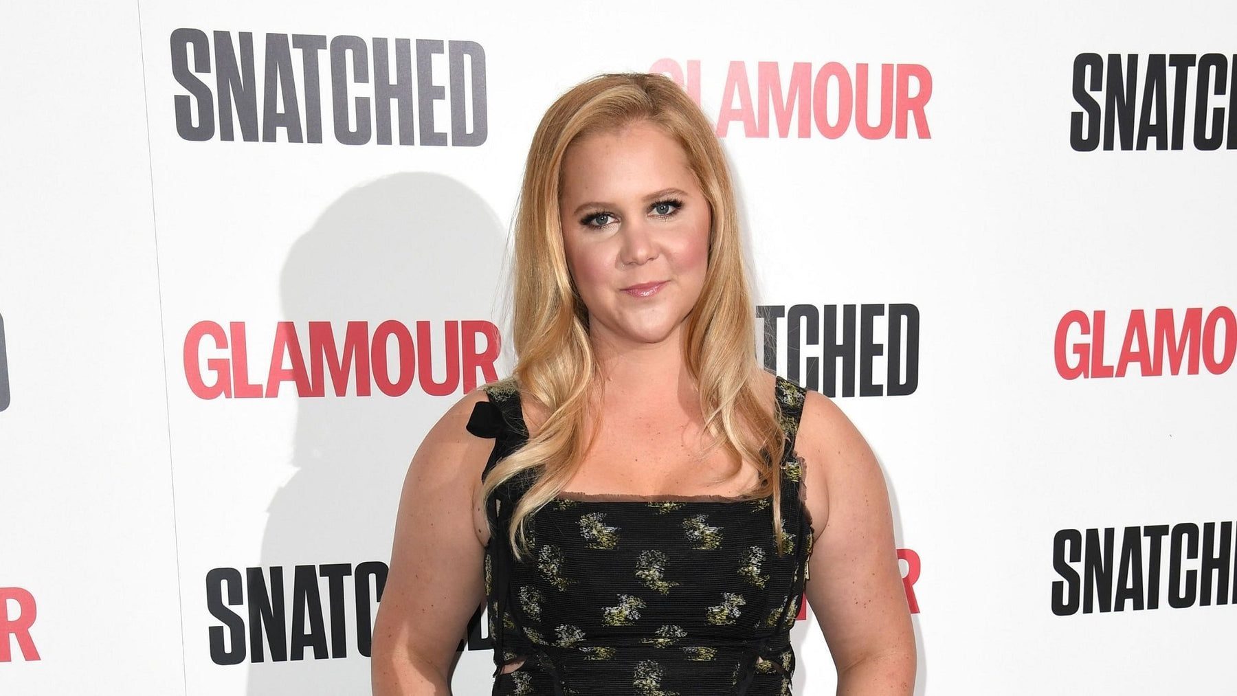 Amy Schumer Reveals Her Pregnancy In The Funniest Way