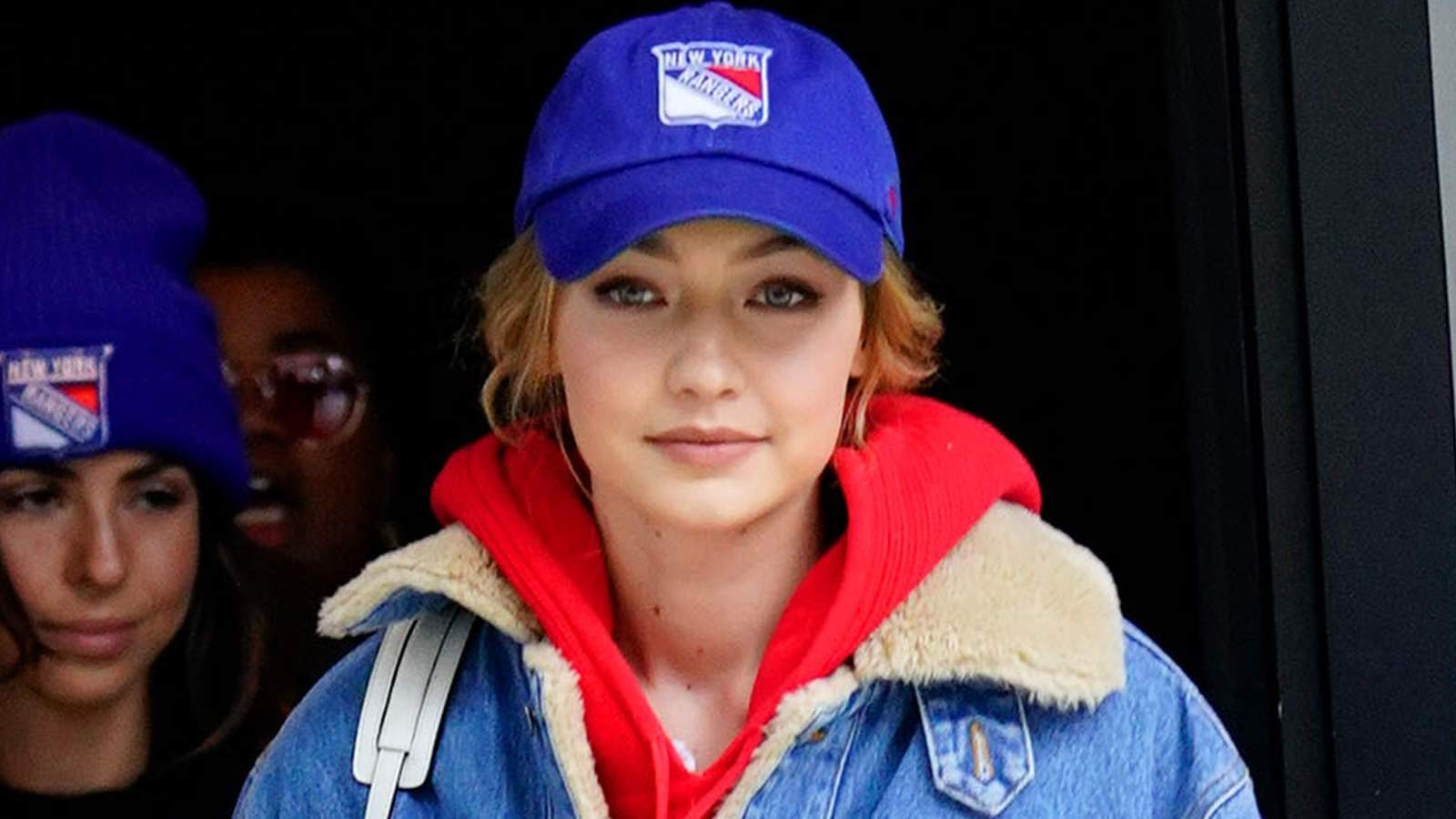 5 Cute Hairstyles To Rock Under A Baseball Cap