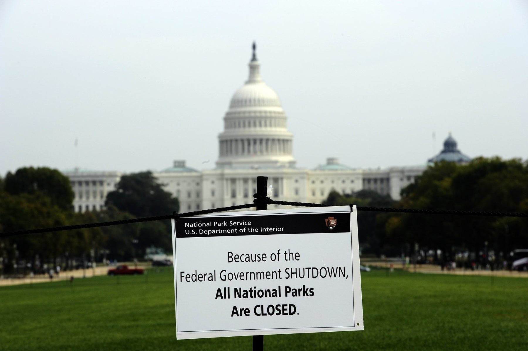 How The Government Shutdown Might Affect Your Tax Return