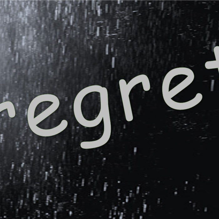 No Regret – Remixed