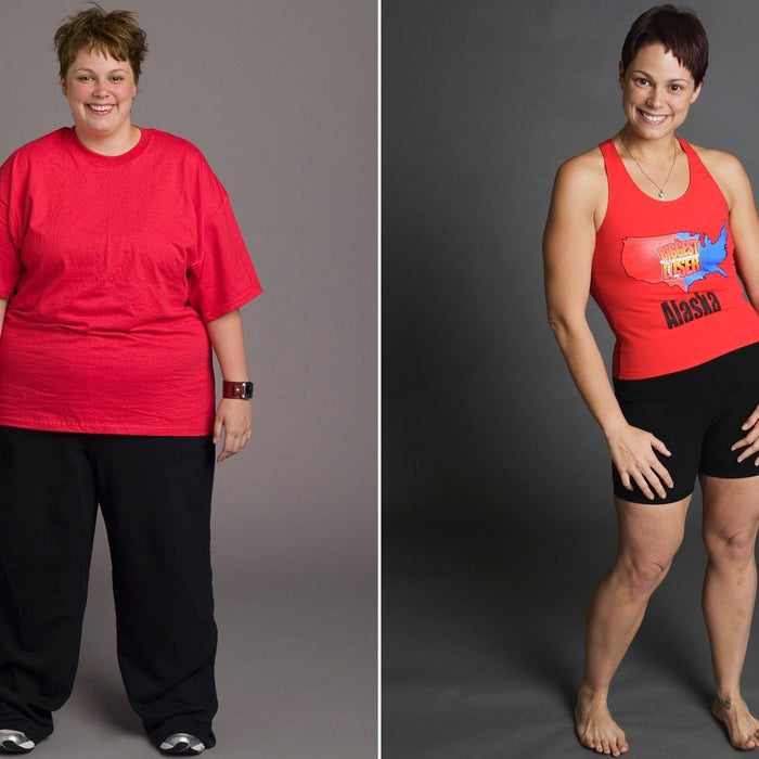 Who's the Loser Now? The Biggest Loser Diet