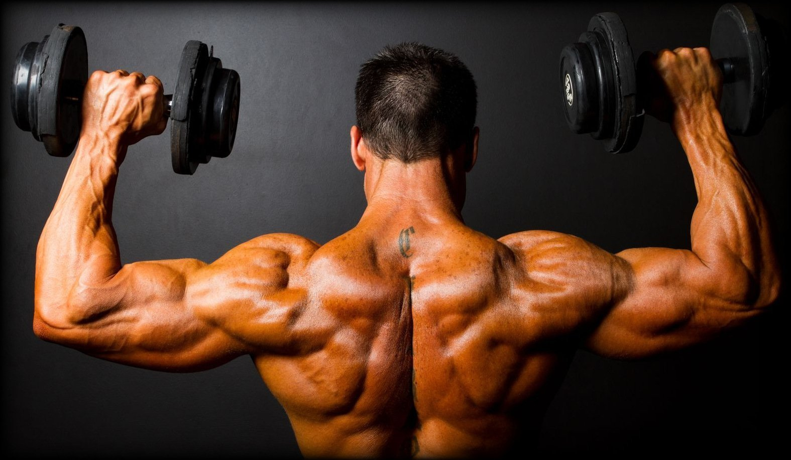 Becoming Herculean: A How-To Guide on Gaining Muscle