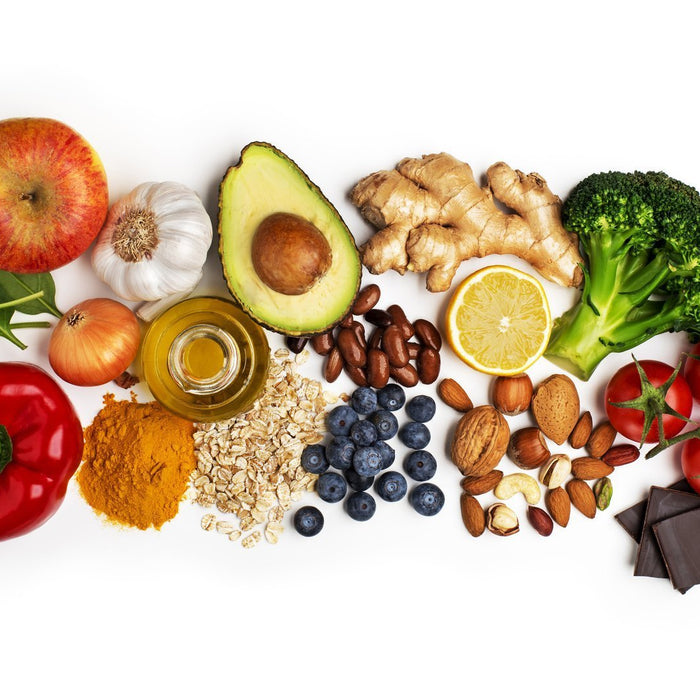 The Raw Truth About the Raw Food Diet