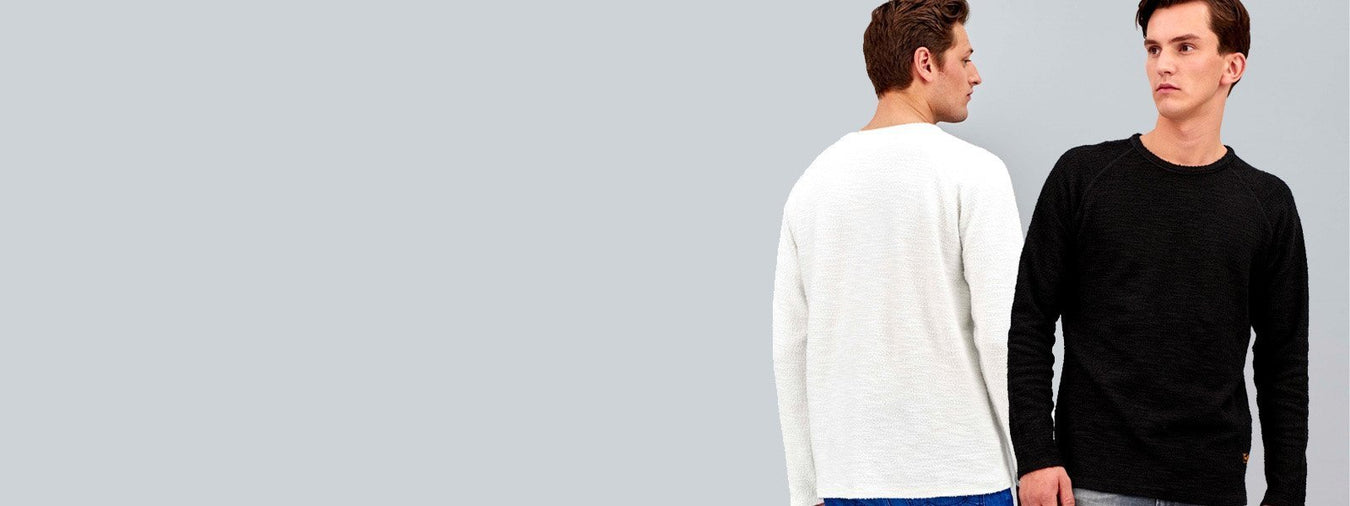 Stylish Men's Sweaters
