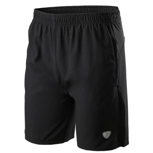 Men's Training Marathon Quick Dry Fitness Gym Running Sport Shorts - SolaceConnect.com