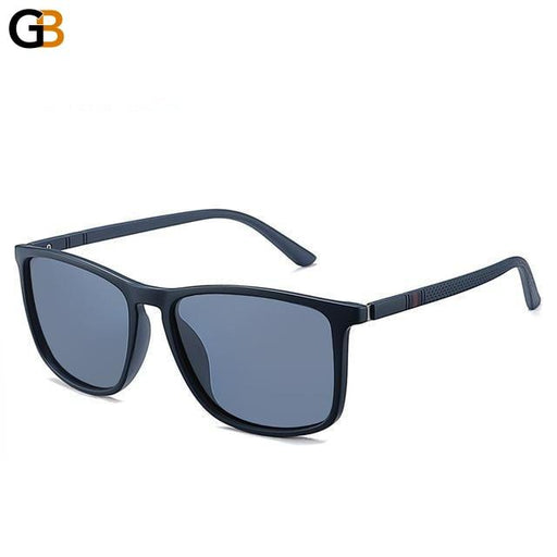 Trendy Classic Design Polarized Accessory Sunglasses for Men - SolaceConnect.com