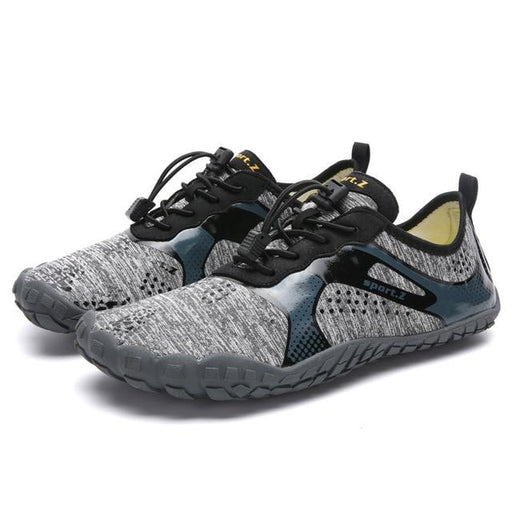 Unisex Cross-border for Five Fingers Non-slip Outdoor Climbing Shoes - SolaceConnect.com