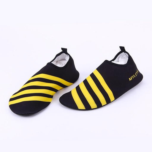 Blue Yellow Red Summer Outdoor Shoes Woman Men Shoes Trekking Senderismo Upstream Walking Water - SolaceConnect.com