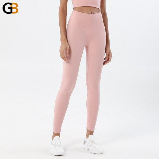 Fitness Push Up Leggings Women Casual Streetwear Running Leggins Mujer Soft Sport Cycling Workout - SolaceConnect.com