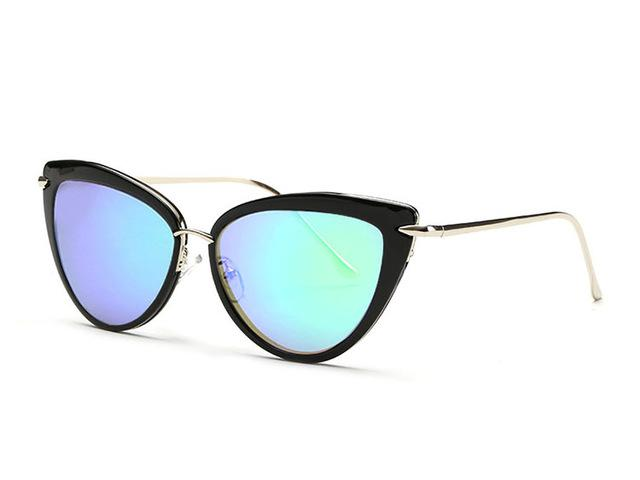 Top Quality Original Designer Alloy Temple Gafas Sunglasses for Women - SolaceConnect.com