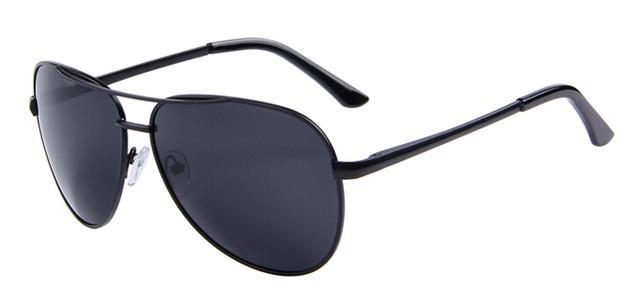 Men's Polaroid Night Vision Driving Sunglasses with 100% Polarized Lens - SolaceConnect.com