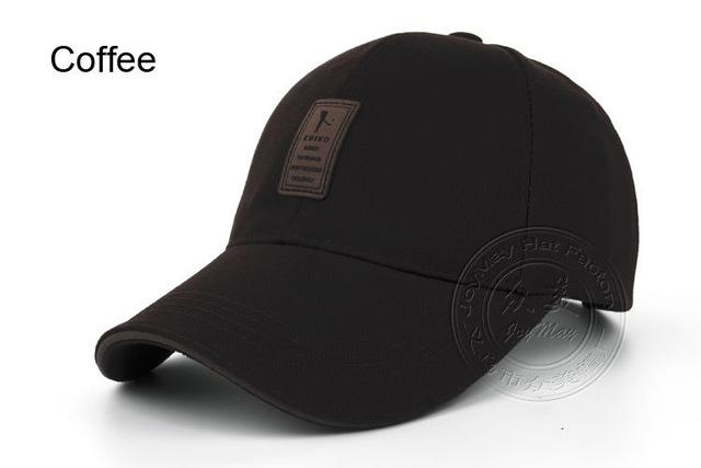Good Quality Baseball Cap Snapback Fitted Hats for Men and Women - SolaceConnect.com