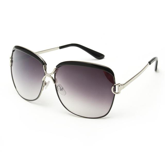 High Quality Women's Designer Sunglasses in Summer Luxury Shades - SolaceConnect.com