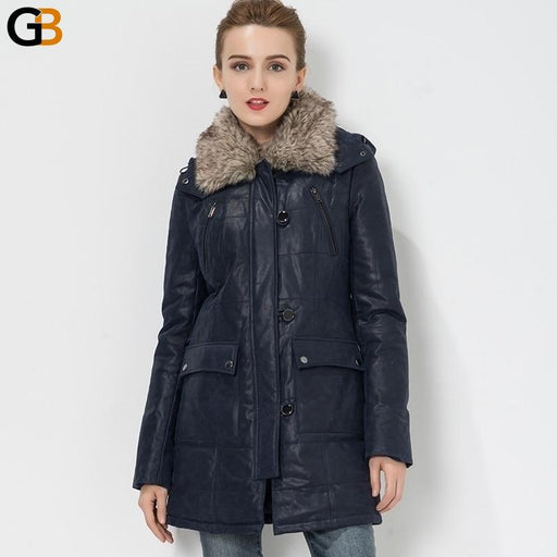 S-4XL Women's Pigskin real leather jacket Genuine Leather trench coat jacket overcoat women - SolaceConnect.com
