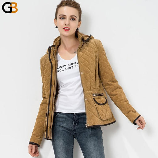 S-4xl Casual Pigskin Real Leather Hooded Detachable Jackets for Women - SolaceConnect.com