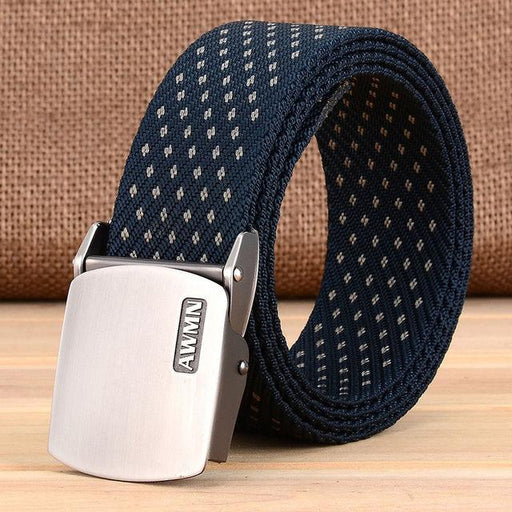 HOT Luxury Mens Belts Real Marcas Belt Fashionable Classic Brand Pin Buckle Strap Brand Cinto - SolaceConnect.com