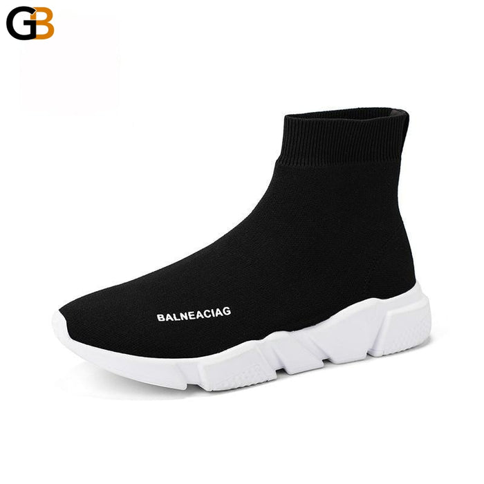 Cheap Masculino Lightweight Flying Sports Sneaker Shoes for Men - SolaceConnect.com