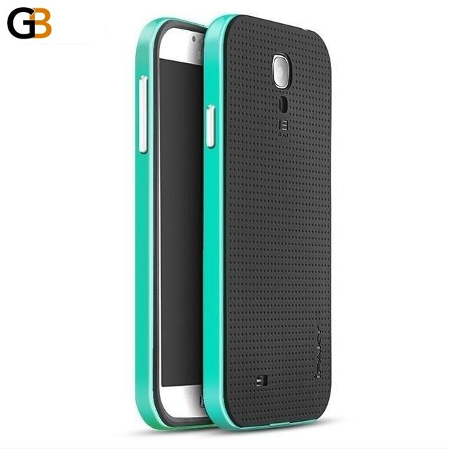 High Quality Original Silicone Shell Case for Samsung Galaxy S4 Phone - SolaceConnect.com