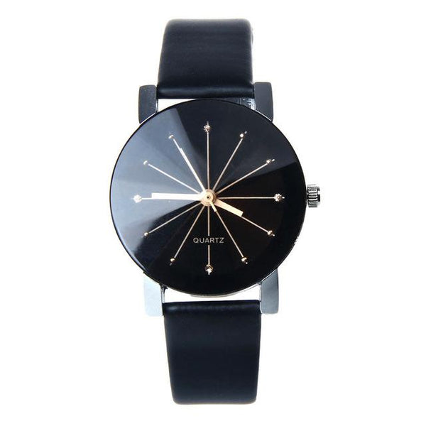 Luxury Relogio Masculino Feminino Clock Quartz Unisex Sports Watch - SolaceConnect.com