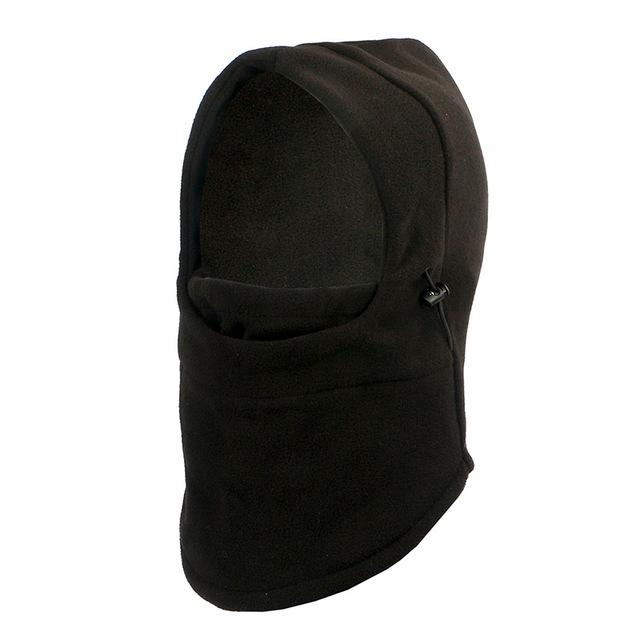 Men's Winter Skull Bandana Neck Warmer Balaclava Snowboard Beanies Hats - SolaceConnect.com