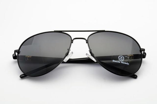 Luxury Fashion Design High Quality Driving Men's Polarized Sunglasses - SolaceConnect.com