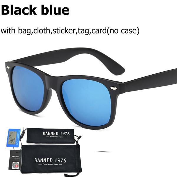 Polarized HD Cool Vintage Unisex Driving Sunglasses with UV400 Lens - SolaceConnect.com