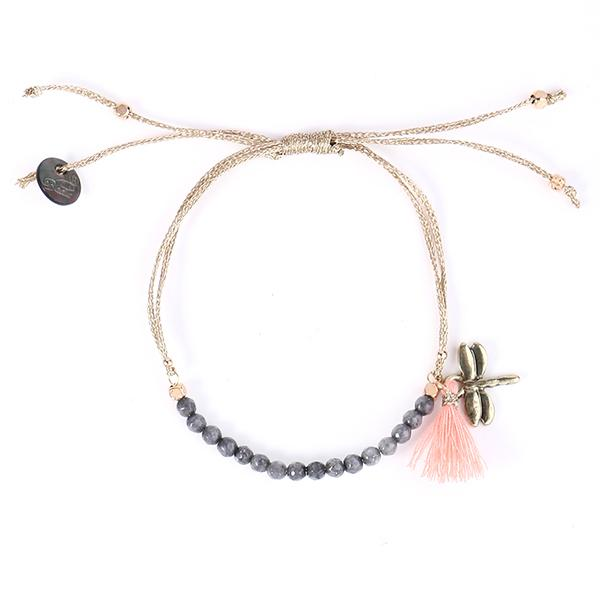 Adjustable Summer Fashion Women's Gift Beads Jewelry with Boho Style - SolaceConnect.com