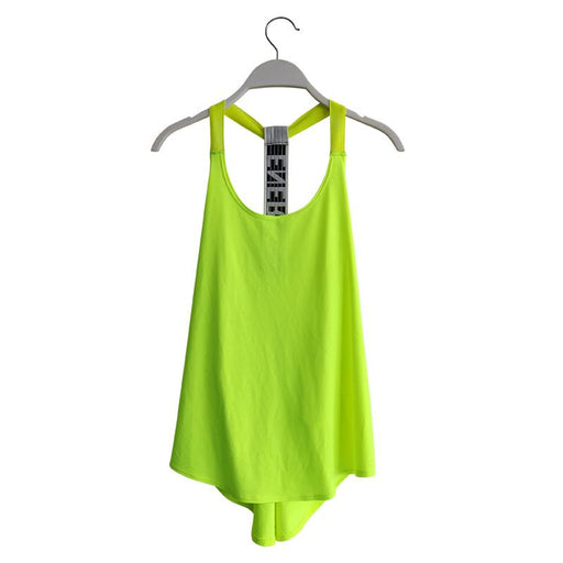 Women's Sleeveless Dry Fit Tank T-Shirts for Sports Yoga Fitness Gym - SolaceConnect.com
