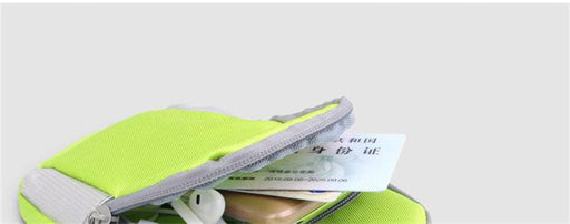 Hot Sale Sports Running Arm Band Holder Bags for Mobile Phones Less 6 Inch - SolaceConnect.com